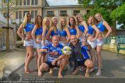 Promi Beachvolleyball - Strandbad Baden - Mi 23.05.2012 - 9