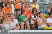 Promi Beachvolleyball - Strandbad Baden - Mi 23.05.2012 - 90