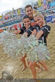 Promi Beachvolleyball - Strandbad Baden - Mi 23.05.2012 - 99