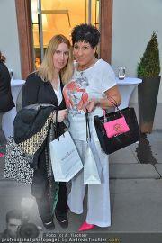 Late Night Shopping - Mondrean - Do 24.05.2012 - 11