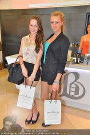 Late Night Shopping - Mondrean - Do 24.05.2012 - 21
