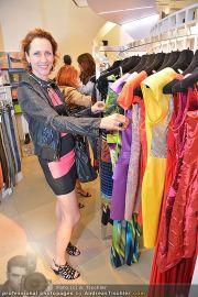 Late Night Shopping - Mondrean - Do 24.05.2012 - 9