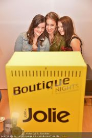 Boutique Night - Peek & Cloppenburg - Fr 01.06.2012 - 132