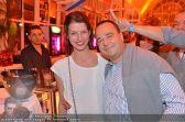 Flightclub - Palmenhaus - Sa 02.06.2012 - 16