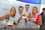 Mein Burger Award - McDonalds Zentrale - Do 14.06.2012 - 1