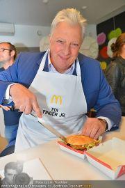 Mein Burger Award - McDonalds Zentrale - Do 14.06.2012 - 10