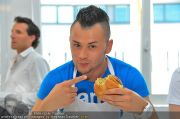 Mein Burger Award - McDonalds Zentrale - Do 14.06.2012 - 11