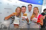 Mein Burger Award - McDonalds Zentrale - Do 14.06.2012 - 13