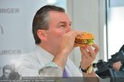 Mein Burger Award - McDonalds Zentrale - Do 14.06.2012 - 16