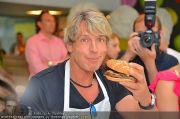 Mein Burger Award - McDonalds Zentrale - Do 14.06.2012 - 19