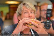 Mein Burger Award - McDonalds Zentrale - Do 14.06.2012 - 20
