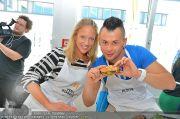 Mein Burger Award - McDonalds Zentrale - Do 14.06.2012 - 21