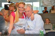 Mein Burger Award - McDonalds Zentrale - Do 14.06.2012 - 25