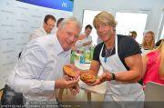 Mein Burger Award - McDonalds Zentrale - Do 14.06.2012 - 26