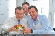 Mein Burger Award - McDonalds Zentrale - Do 14.06.2012 - 28