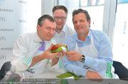 Mein Burger Award - McDonalds Zentrale - Do 14.06.2012 - 29