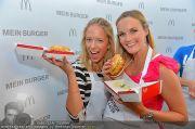 Mein Burger Award - McDonalds Zentrale - Do 14.06.2012 - 3