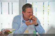 Mein Burger Award - McDonalds Zentrale - Do 14.06.2012 - 30