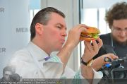 Mein Burger Award - McDonalds Zentrale - Do 14.06.2012 - 4