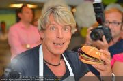 Mein Burger Award - McDonalds Zentrale - Do 14.06.2012 - 5