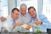 Mein Burger Award - McDonalds Zentrale - Do 14.06.2012 - 6