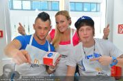 Mein Burger Award - McDonalds Zentrale - Do 14.06.2012 - 7