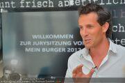 Mein Burger Award - McDonalds Zentrale - Do 14.06.2012 - 8