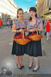Fashion Night VIPs - Innenstadt - Do 14.06.2012 - 18