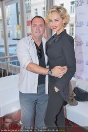 Fashion Night VIPs - Innenstadt - Do 14.06.2012 - 22