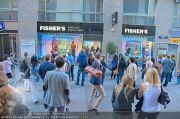 Fashion Night VIPs - Innenstadt - Do 14.06.2012 - 53