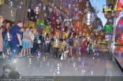 Fashion Night VIPs - Innenstadt - Do 14.06.2012 - 98