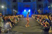 Fashion Night Modenschau - Michaelaplatz - Do 14.06.2012 - 13