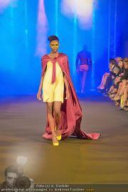 Fashion Night Modenschau - Michaelaplatz - Do 14.06.2012 - 14