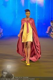 Fashion Night Modenschau - Michaelaplatz - Do 14.06.2012 - 15