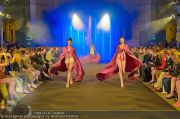 Fashion Night Modenschau - Michaelaplatz - Do 14.06.2012 - 17