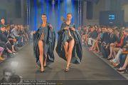Fashion Night Modenschau - Michaelaplatz - Do 14.06.2012 - 21
