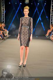 Fashion Night Modenschau - Michaelaplatz - Do 14.06.2012 - 22