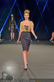 Fashion Night Modenschau - Michaelaplatz - Do 14.06.2012 - 23