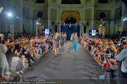 Fashion Night Modenschau - Michaelaplatz - Do 14.06.2012 - 26