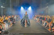 Fashion Night Modenschau - Michaelaplatz - Do 14.06.2012 - 3