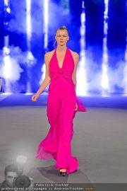 Fashion Night Modenschau - Michaelaplatz - Do 14.06.2012 - 33