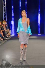 Fashion Night Modenschau - Michaelaplatz - Do 14.06.2012 - 34