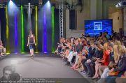Fashion Night Modenschau - Michaelaplatz - Do 14.06.2012 - 43