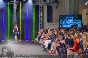 Fashion Night Modenschau - Michaelaplatz - Do 14.06.2012 - 45