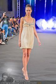 Fashion Night Modenschau - Michaelaplatz - Do 14.06.2012 - 5