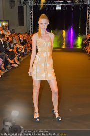 Fashion Night Modenschau - Michaelaplatz - Do 14.06.2012 - 54