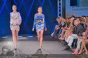 Fashion Night Modenschau - Michaelaplatz - Do 14.06.2012 - 58