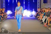 Fashion Night Modenschau - Michaelaplatz - Do 14.06.2012 - 6