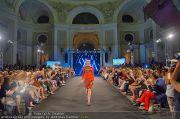 Fashion Night Modenschau - Michaelaplatz - Do 14.06.2012 - 60