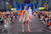 Fashion Night Modenschau - Michaelaplatz - Do 14.06.2012 - 61